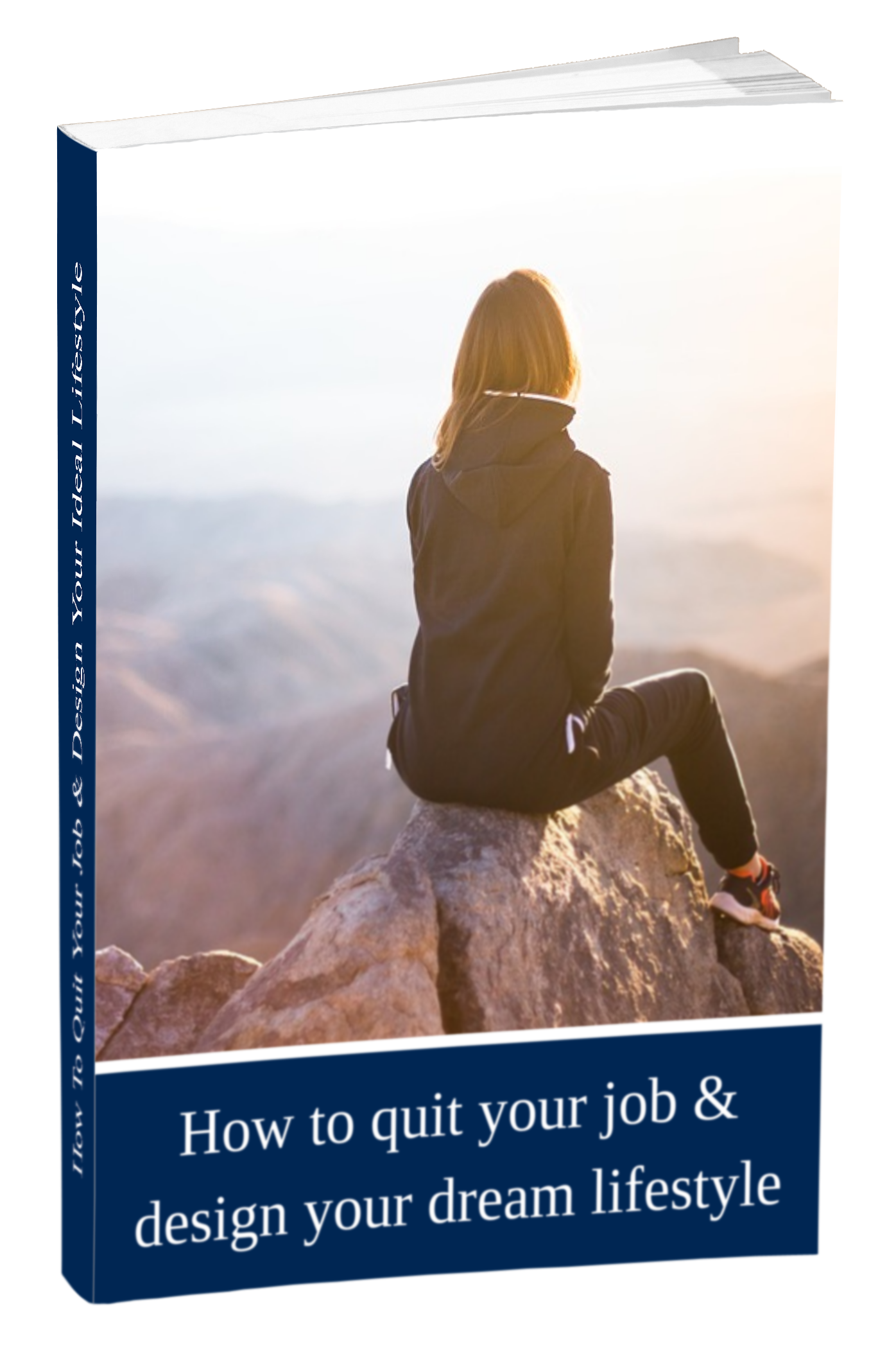 How To Quit Your Job And Design Your Dream Lifestyle mockup-1